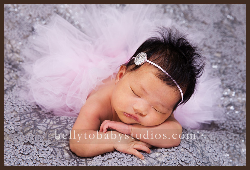 Why hire a professional newborn photographer and what to look for