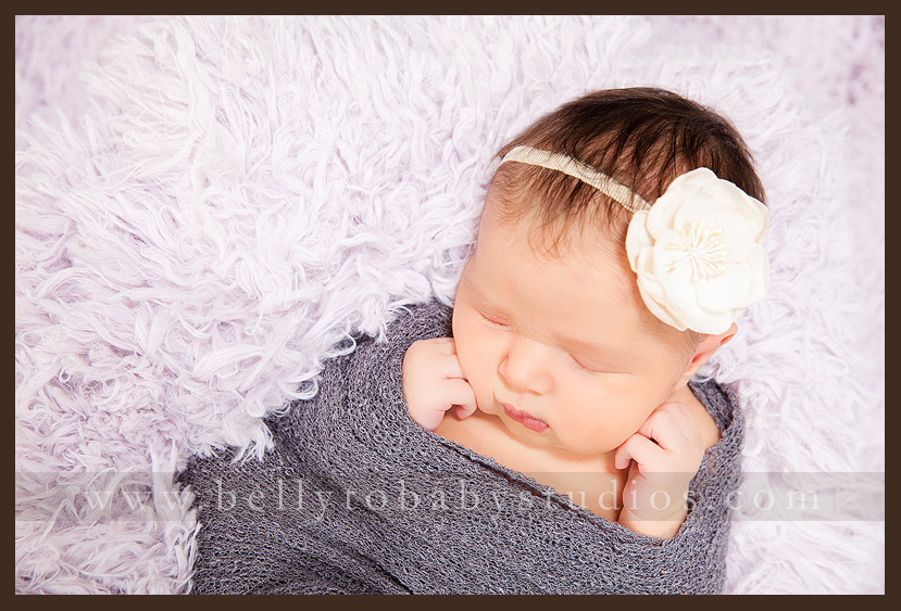 Newborn Photographers in Houston